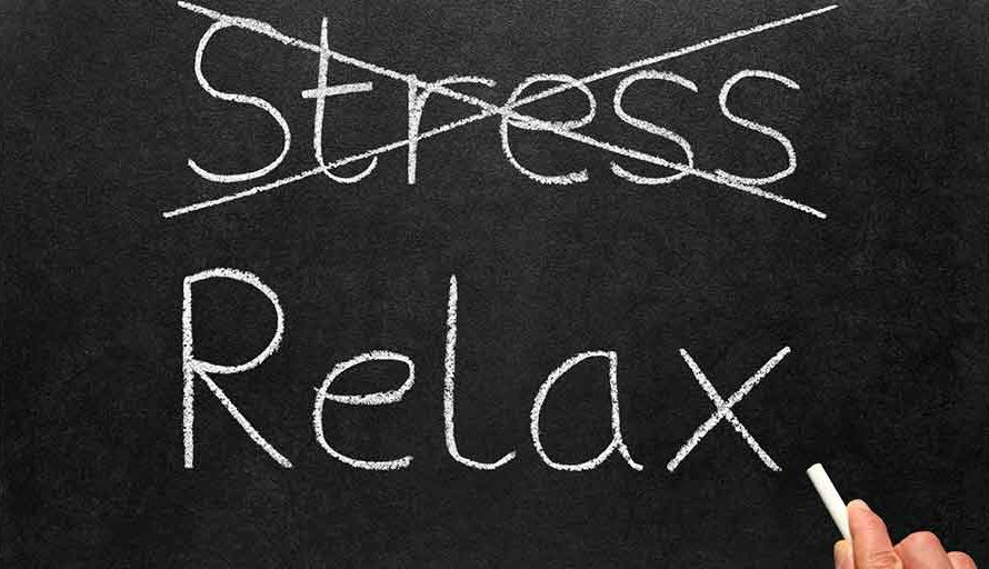 Что такое стресс. Что происходит с нами во время стресса