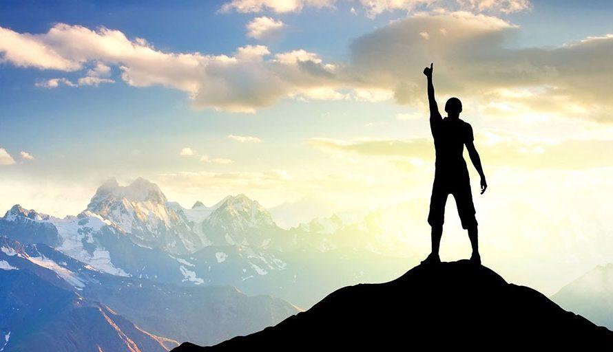Как достичь успеха в три этапа. Какова ценность успеха для вас?