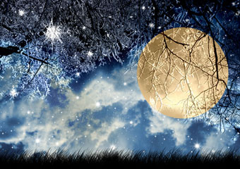 лунный календарь март 2012