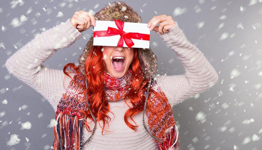 Позитив накануне Нового года или начнём новую жизнь!