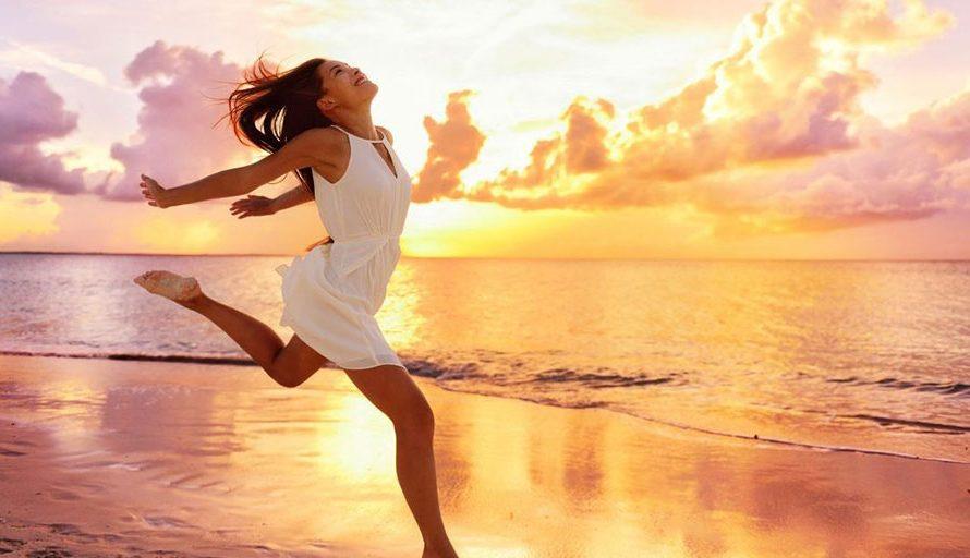 20 марта — праздник День счастья! Как стать счастливым каждый день