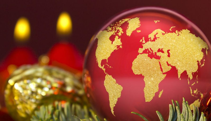 Как встречать Новый год: оригинальные новогодние традиции разных стран
