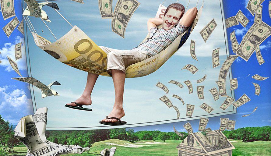 Как быстро привлечь деньги в свою жизнь простыми методами
