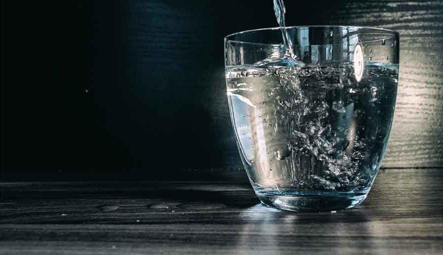 Стакан воды — универсальная техника исполнения желания