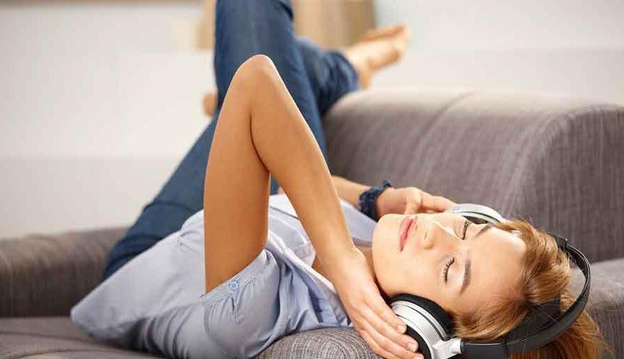 Пять способов избавления от стресса для ленивых