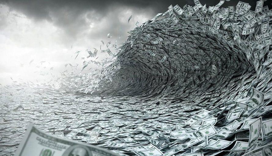 Мифы о деньгах и богатстве. Скажи «Нет» своим установкам