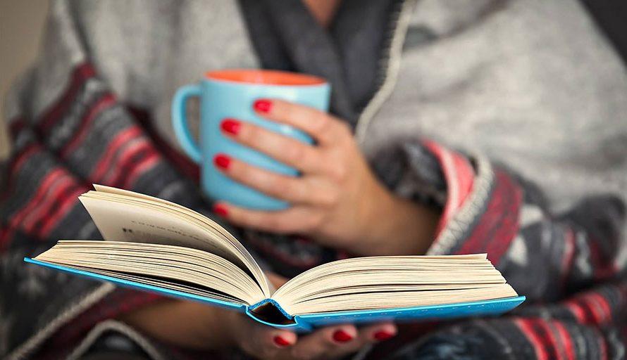 Какие книги почитать по саморазвитию? Наша книжная полка