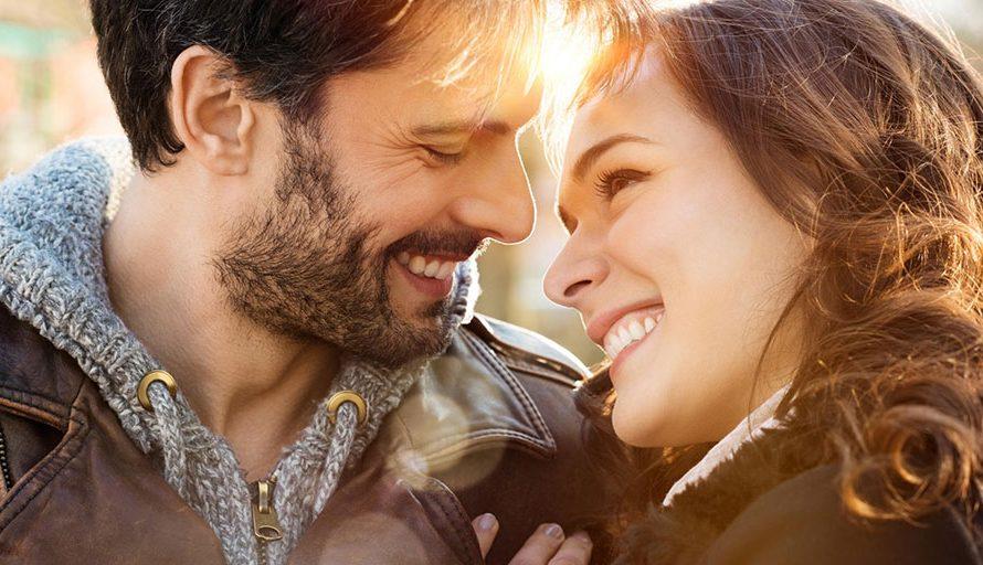 Семь уроков для Счастливого брака: чаще смотрите в глаза любимым!